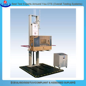 Automatic Package Zero Drop Impact Test Machine pictures & photos