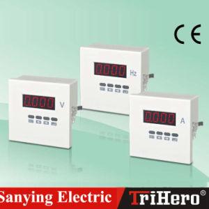 LED Display Multifunction Digital Panel Power Meter pictures & photos