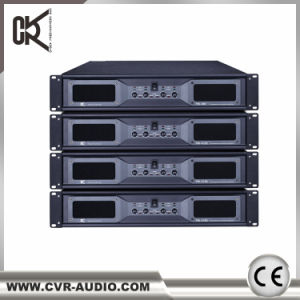 Professional 4 Channel Power Amplifier Line Array Amplifier System pictures & photos