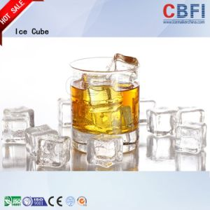 Industrial 5 Tons Cube Ice Machine pictures & photos