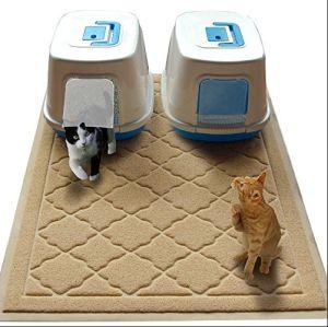 PVC Pet Mat Kitty Litter Mat Pet Product pictures & photos