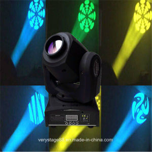 Mini LED Moving Head Spot Light 10W Spot Moving Head pictures & photos