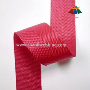 High Quality Herringbone Nylon Webbing Binding Tape pictures & photos