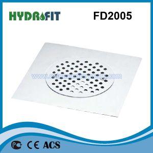 Stainless Steel Shower Floor Drain / Floor Drainer (FD2005) pictures & photos