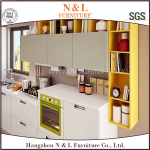 Modular Design Home Furniture Wood Kitchen Cabinet pictures & photos