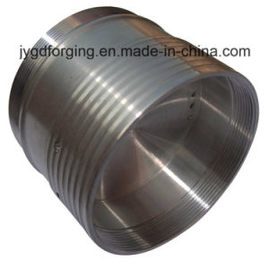 Forged Seamless Bright Cylinder Pipe St52 16mn 20mn pictures & photos