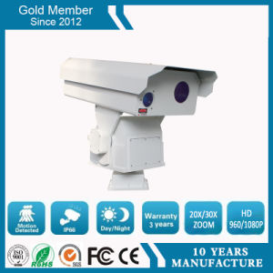 4km 2.0MP Heavy Duty Laser PTZ HD CCTV Camera pictures & photos