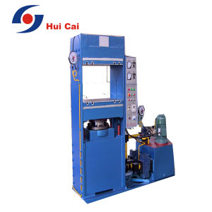 Rubber Foaming Machine, EVA Shoe Sole Making Machine pictures & photos