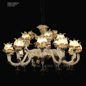 Phine Modern Pendant Lighting with Swarovski or K9 Crystal Decoration Fixture Lamp Chandelier Light for Hotel or Home Use pictures & photos