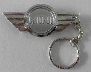Mini Metal USB Drive