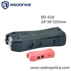 Mini Police Self Defence Stun Guns (618) pictures & photos