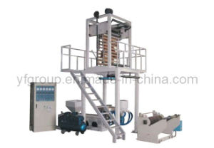 Polyethylene Film Extrusion Machine for Making Film Bag (SJ-FM55/800) pictures & photos