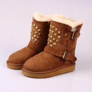 Women Fashion Hot Flat Boots Shoes