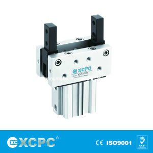 Angle Style Air Gripper Toggle (XHT2 series) pictures & photos