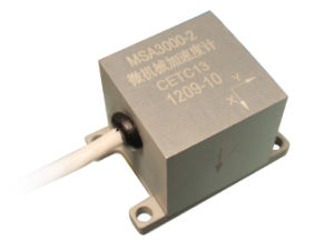 MSA3000 MEMS Accelerometer