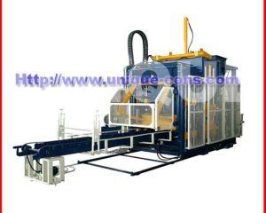 Hydraulic Concrete Block Making Machine Qt12-15