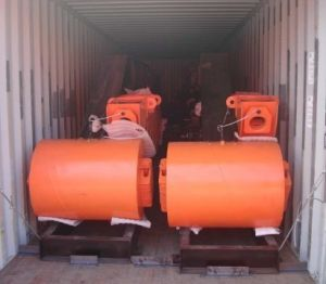 Pumping Unit Motor