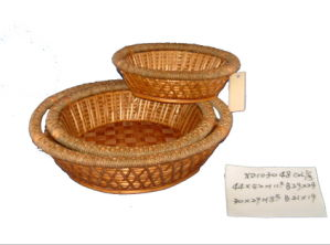 Wicker Basket (XD103048)