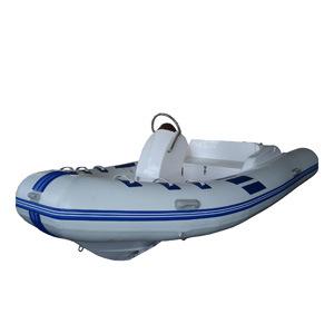 Rib Boat (RIB470)