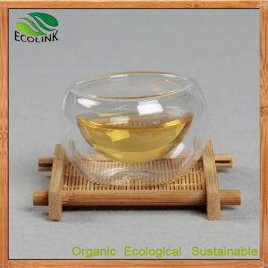 Tic Tac Toe Coasters Bamboo Mat (EB-B4205) pictures & photos