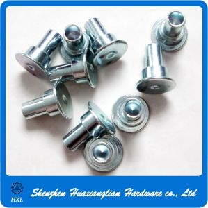 Customized Steel/Aluminum Multi Step Shaft Rivet pictures & photos