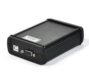Vehicle Diagnostic Interface Fvdi Scanner Auto Repair Tools Fvdi Full Version (Including 18 Software) pictures & photos