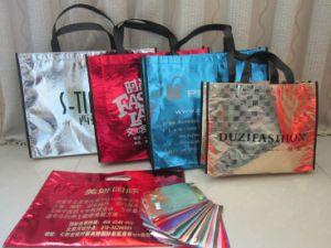 Promotional Non Woven Bag/ Shopping Bag pictures & photos