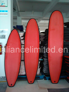 6′, 7′, 8′, 9′ Soft Surfboard, Cheap Price, Good Quality