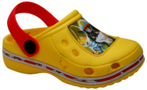 Children EVA Clogs