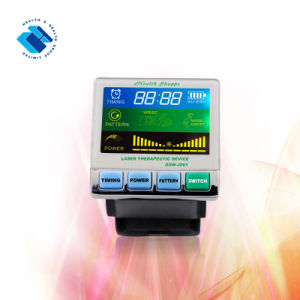 Acupuncture Laser Therapeutic Therapy Device (OXW-JOO1) pictures & photos