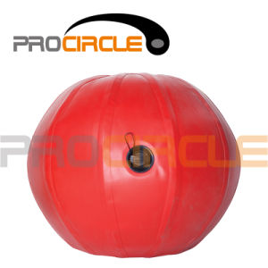 High Quality Crossfit Power Training PVC Slosh Water Ball (PC-SL1001) pictures & photos