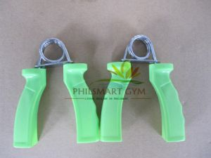 Fitness Gym Exercise Hand Grip Exerciser pictures & photos