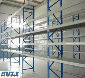 High Quality Steel Storage Shelf pictures & photos