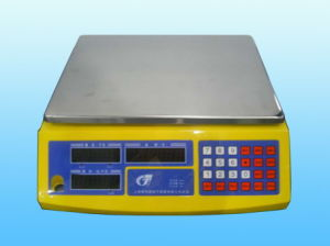 Electronic Price Scale (ACS-10)