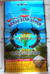 Woven Polypropylene Sack pictures & photos