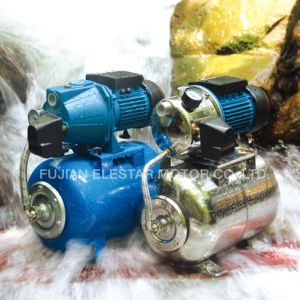Aujet-S Series Automatic Booster System Pump Station pictures & photos