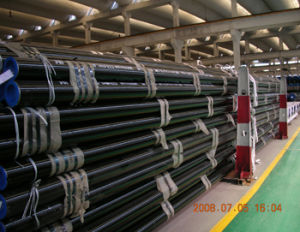 Hot Rolled Steel Pipe pictures & photos