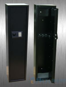 Electronic Gun Safe for Home and Office (MG-145E) pictures & photos