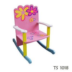 Wooden Rocking Chair, Kid Chair, Children Chair pictures & photos