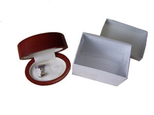 Cufflink and Gift Box pictures & photos