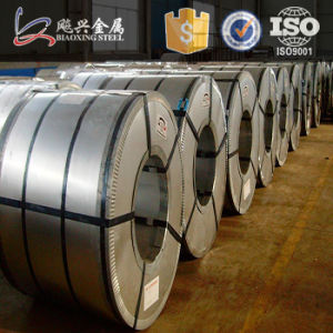 Cold Rolling Steel Profile Coil for Common Commercial pictures & photos