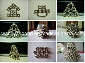 Neo Cube, Neocube, Buckyballs, Magnet Cube, Magnet Toy, Cybercube, Magcube