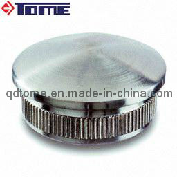 Stainless Steel Radiused Curved End Cap pictures & photos