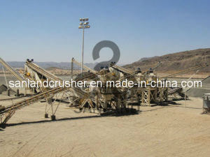 Complete Rock Crushing Equipment pictures & photos