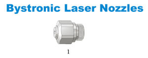 Bystronic Laser Nozzle