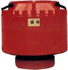 Dual-RAM Blowout Preventer (2FZ35-70)