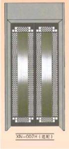 Elevator Parts -Car Landing Door (XN-007H) pictures & photos