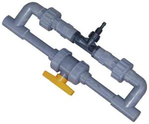 Venturi Injector for Swimming Pool (KD-D10)