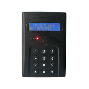 Em 125 kHz Technology Access Control and Time Attendance System,