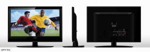LED HD TV + DVB-T Tuner